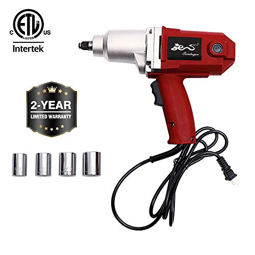 Corded Electric Impact Wrench
