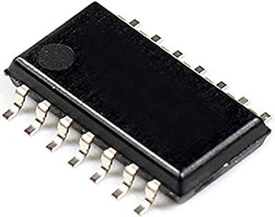 LSK170A JFET Transistors Matched Quad LSK170 is The Linear Systems Version of The Toshiba 2sk170 4