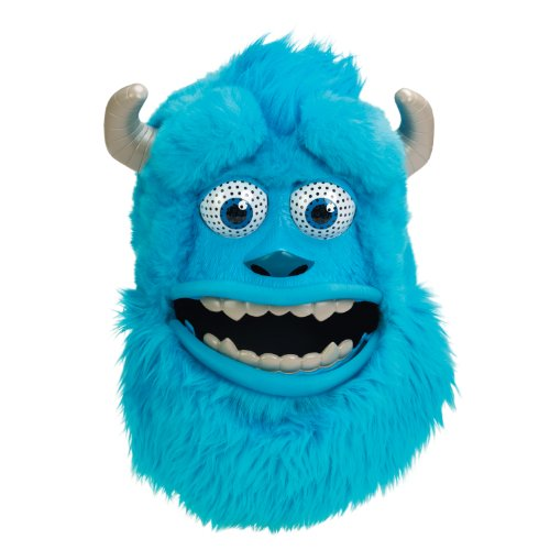 Sully Dress Up (Monsters University - Sulley Monster)