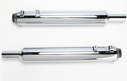 UPC 172303040370, Supertrapp 128-65117 SE Series Slip-On Exhaust