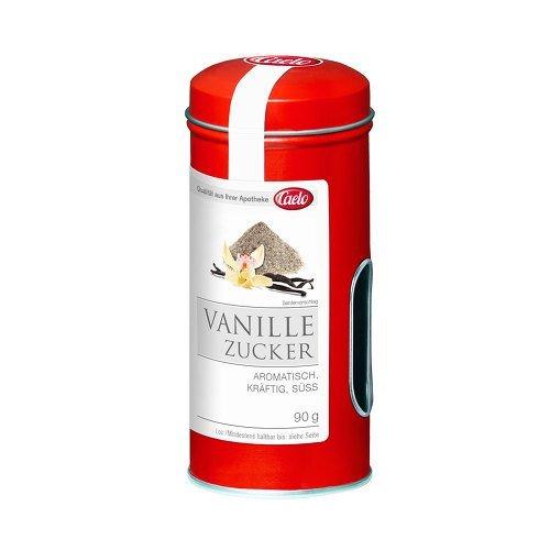 VANILLEZUCKER Caelo HV-Packung Blechdose 90 g