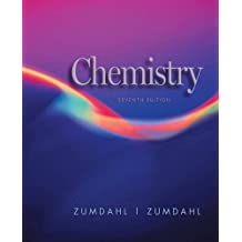 Study Guide: Chemistry