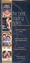 The Best Collection: Leading Ladies (1954)