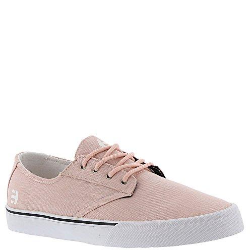 Etnies Women's Jameson Vulc LS W's Skate Shoe, Pink, 7 Medium US
