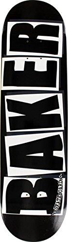 Baker Logo Black / White review