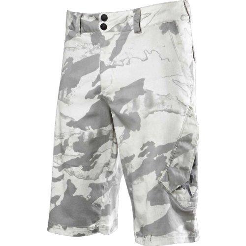 - Fox Head Men's Sergeant Shorts, Snow Camo, 38
