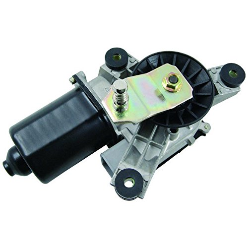 Parts Player New Windshield Wiper Motor Fits Cadillac Chevrolet GMC 1990-2002 Includes (3 Windshield Wiper Motor)