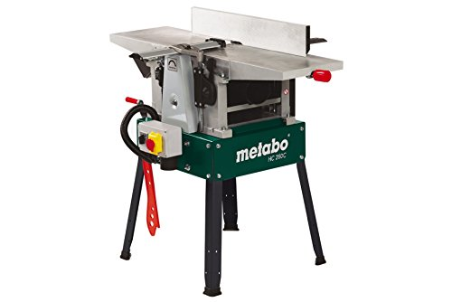 Metabo Hobelmaschine HC 260 C-2,2 WNB, 2,2 kW, 114026000