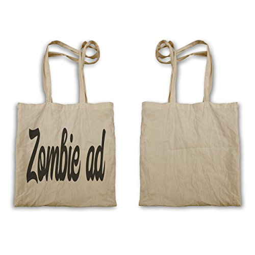 Divertente Novità Custodia Per Il Trasporto Di Zombie D487r