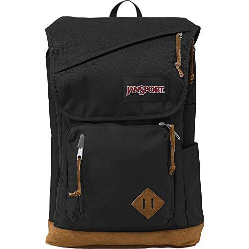 Jansport Canvas Backpack - 9