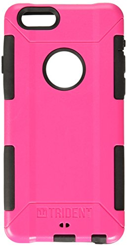 Trident Case 4.7-Inch Aegis Design Series for Apple iPhone 6/6s - Retail Packaging - Pink