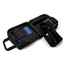 CTA Digital Multi-Function Carrying Case for PS4 and PS3