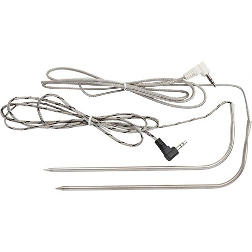 Meat Probe REPLACEMENT (2 PACK),FITS TRAEGER PRO DIGITAL THERMOSTAT ()