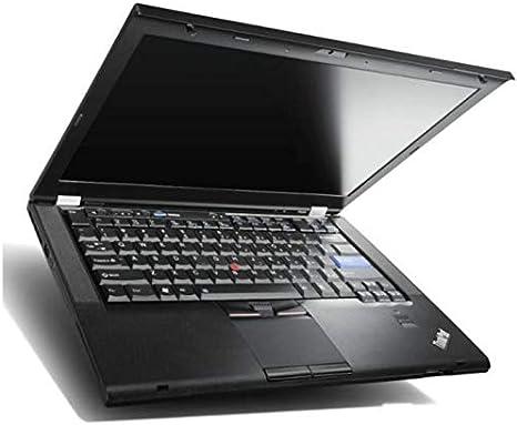 Lenovo ThinkPad T420s - Ordenador portátil (Intel Core i5-2520M, 8 ...