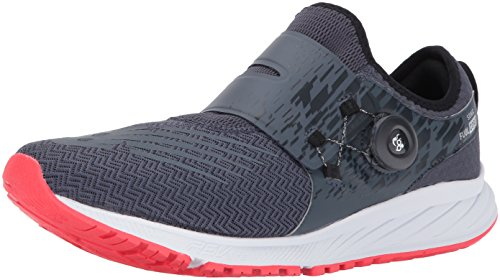 New Balance Thunder Energy Red Men's RRqUrBO