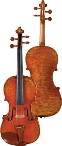 Eastman Jonathan Li Model 503 Paganini Violin ()
