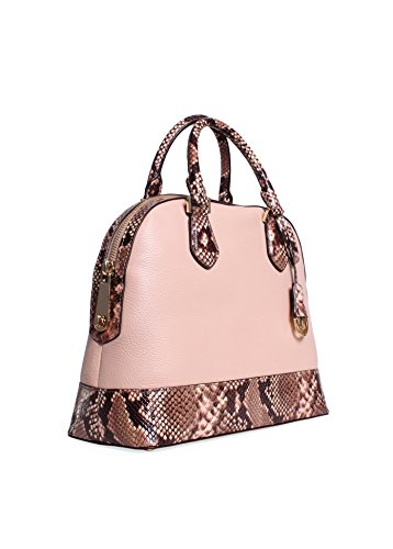 Michael Kors Sac À Main Smythe - rose