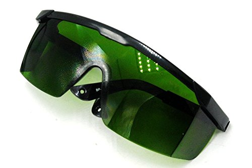 1064nm IPL 200~450nm &800~2000nm Laser Protection Goggles Protective Safety Glasses OD+4 Laser Protective Eyewear