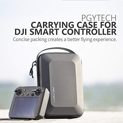 PGYTECH Carrying Case Compatible with DJI Smart Controller by PGYTECH (Image #6)