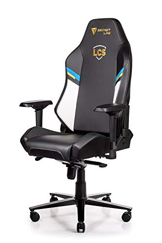 Secretlab Omega 2020 Prime 2.0 PU Leather LCS Gaming Chair Secretlab
