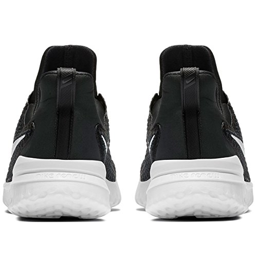 001 Shoes Black Men Running Rival White Nike Anthracite Black Renew s SwxBO