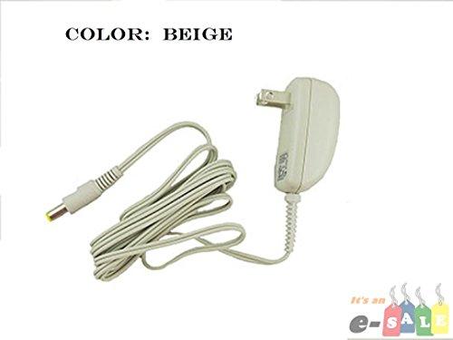 fisher price 6v swing adapter - 6