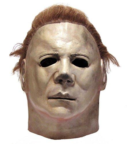 Trick or Treat Studios Halloween II Michael Myers Mask, One Size ()