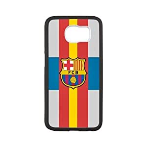 Samsung Galaxy S6 Phone Case White FCB VC3XB5065881