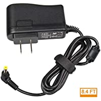 9.5V AC/DC Adapter for Casio ADE95100LU - UL Listed Power...