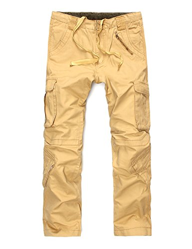 (Demon&Hunter 710X Series Men's Wild Outdoors Cargo Pants 7103(38))