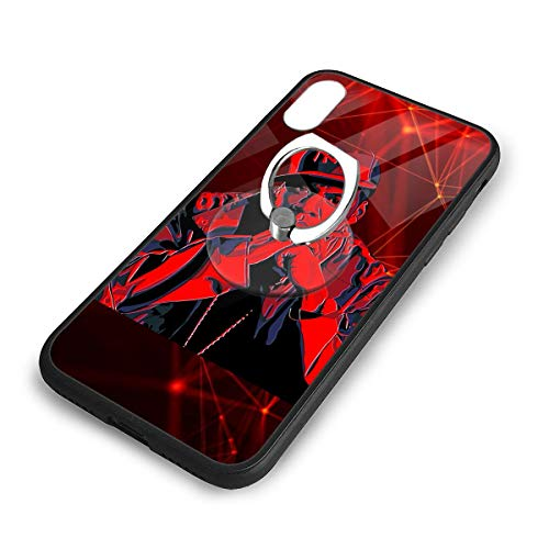 SusanHuling Jay-Z iPhone X Case iPhone Xs