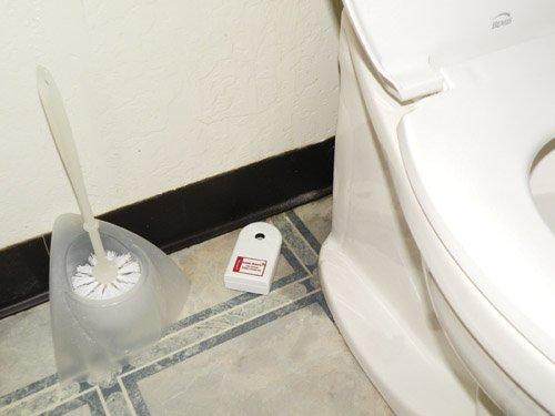 Zircon 64003 Leak Alert Electronic Water Detector, 1-Pack