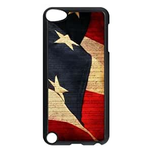 National flag CUSTOM Cell Phone Case for iPod Touch 5 LMc-86173 at LaiMc