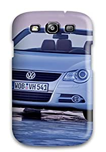 Worley Bergeron Craig's Shop 3028111K24576608 Unique Design Galaxy S3 Durable Tpu Case Cover Volkswagen Eos 38