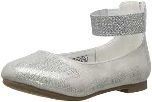 Nine West Kids' Faye2 Ballet Flat