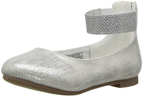 Pictures of Nine West Kids' Faye2 Ballet Flat Toddler 1