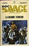 Doc Savage - La Grande Terreur par Robeson