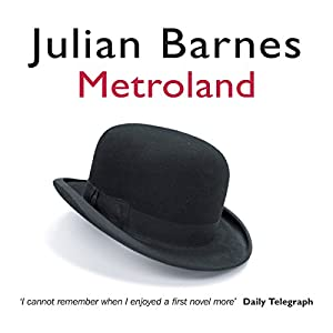 Metroland Audiobook