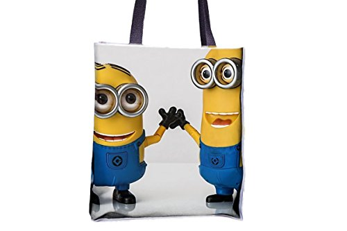 Tim bags Minion best tote womens' large bags popular best tote totes totes printed Minion bags tote professional bag Dancing popular bags large professional Dave tote allover tote qfw5tR7x