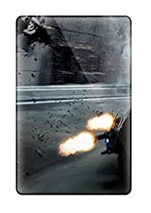 First Class Case Cover For Ipad Mini/mini 2 Dual Protection Cover The Dark Knight Rises 51
