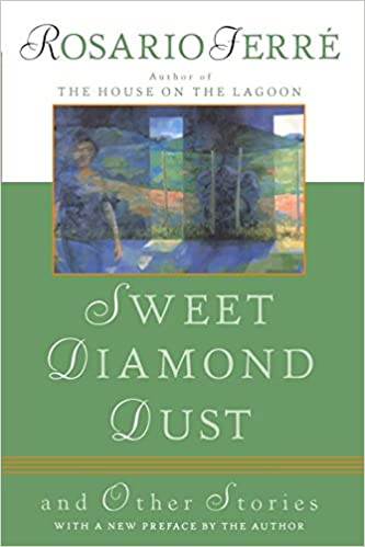 Book 'Sweet Diamond Dust' and Other Stories