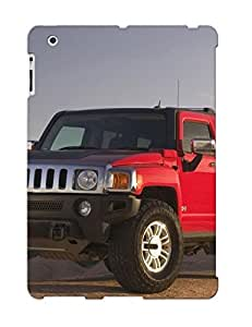 Fashion Protective 2006 Hummer H3 Case Cover Design For Ipad 2/3/4 by lolosakes