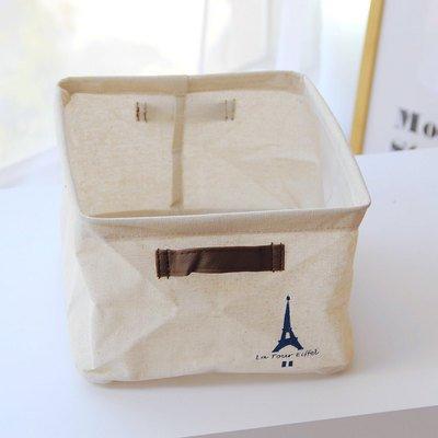 Saint Kaiko Tela Cajas de Almacenaje Decorativas Cestas Almacenaje con Asa Cuadrada Almacenamiento Cajón de Almacenamiento