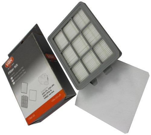 Vax Genuine C91-P1/C91-PF/VRS2/C91-PF2 Series Filter Kit