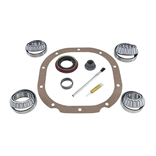 USA Standard Gear (ZBKF8.8) Bearing Kit for Ford 8.8 - Axle Set Shim