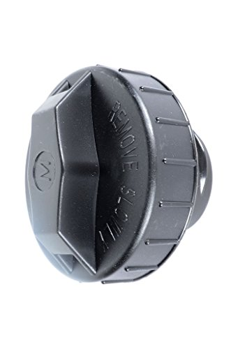 Non Locking Replacement Gas Cap fits Jeep Wrangler TJ 1997-2000