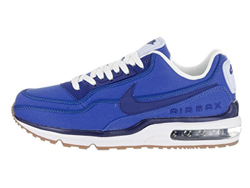 NIKE Men's Air Max Ltd 3 TXT Running Shoe clearance footaction DFS9z9kgBV