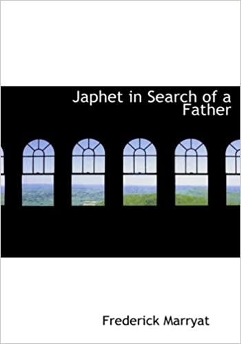 Book Japhet in Search of a Father