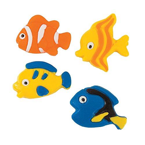 Gummy Fish Candies - 9