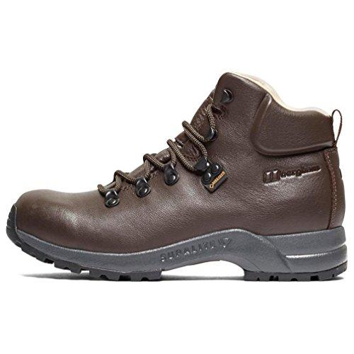 Walking Ladies Boots Gtx - Berghaus Supalite II GTX Walking Boot Women's, Brown, US6